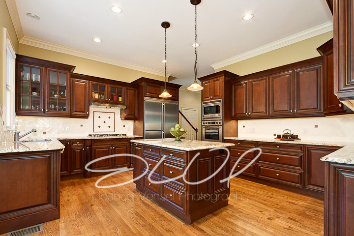 Venvisio llc cobb county ga real estate photography for House kitchen cabinets